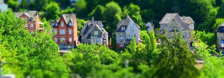 area verde urbana